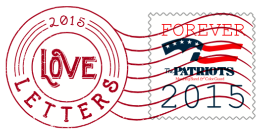 2015 Band Logo
